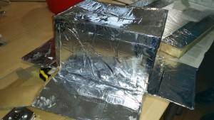 cociña solar
